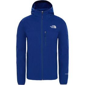 The North Face Nimble Giacca con cappuccio Uomo, night blue